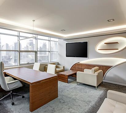 Mantenimiento técnico eléctrico en oviedo - despachos y oficinas