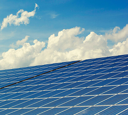 Mantenimiento técnico eléctrico en oviedo - placas solares